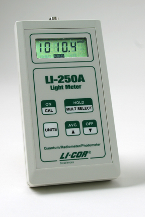 Li250 Display Unit