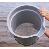 "Wildco ""Wash Bucket"""